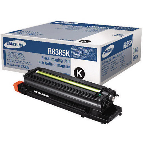 Samsung CLX-R8385K Black Imaging Unit SU603A