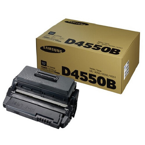 Samsung ML-D4550B Black High Yield Toner Cartridge SU687A