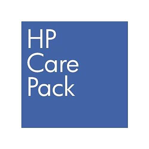 HP 3 Year Next Day Exchange Care Pk Extended Service Agreement UG059E - replacement - 3 years - shipment - response time: NBD - for Deskjet D1445, D2320, Ink Advantage 1115; Photosmart D5168, D7168, D7368; ScanJet 200