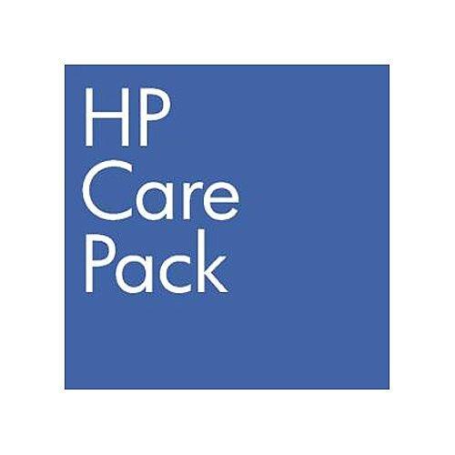 HP 3 Year Next Day Exchange Care Pk Extended Service Agreement UG070E -  - Extended service agreement - replacement - 3 years - shipment - response time: NBD - for Officejet 7000 E809a, 7110, 7610, 7612; Officejet Pro 7730