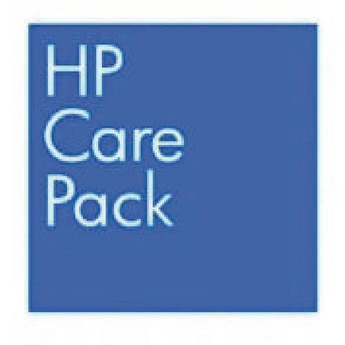 Hewlett Packard Care Pack 4-Hour Same Business Day Hardware UJ576E