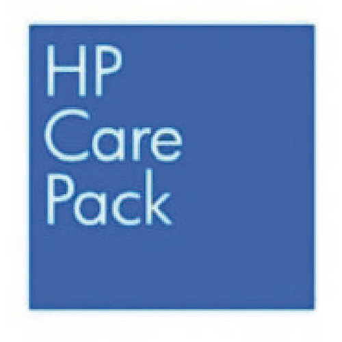 Hewlett Packard 1-Year Care Pack Next Business Day P2035 P2055 HPUK936PE