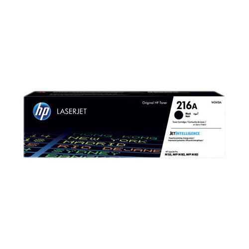 HP 216A LaserJet Toner Cartridge Black W2410A