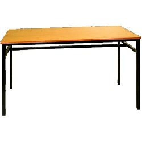 Double Student Table 1200x600x760mm