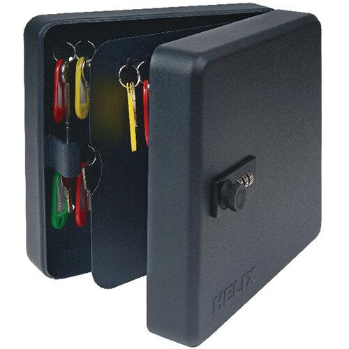 Helix 50 Key Combination Key Safe HX810817