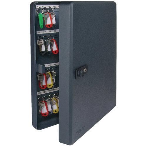 Helix 100 Key Combination Key Safe HX810818