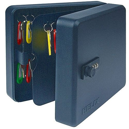 Helix Combination Key Safe 50 Keys (Pack of 1) 520511