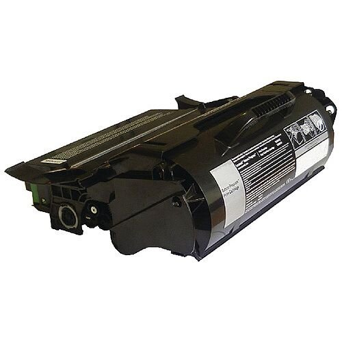 Lexmark C522 Magenta Return Program Toner Cartridge C522A3MG