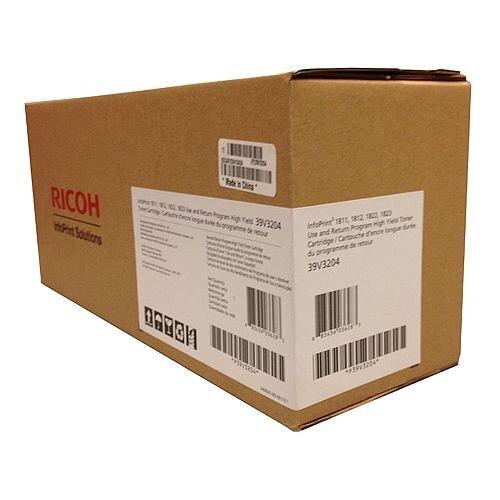 IBM Infoprint IPC1811/12/22/23 Toner Cartridge Black 39V3204