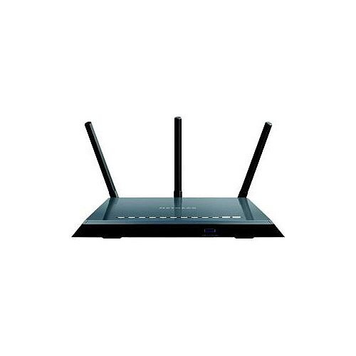 Netgear R6400 IEEE 802 11ac Ethernet Wireless Router 2 40 GHz ISM Band 5  GHz UNII Band 3 x External 1750 Mbit/s Wireless Speed 4 x Network Port 1 x