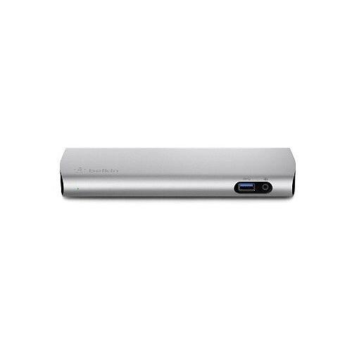 Thunderbolt 3 4K 85W Ethernet USB 3.0 USB-C LED DisplayPort