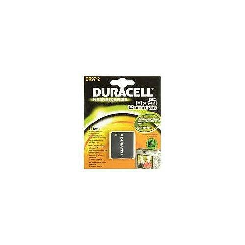 Duracell Digital Camera Battery 3.7v 700mAh Lithium-Ion