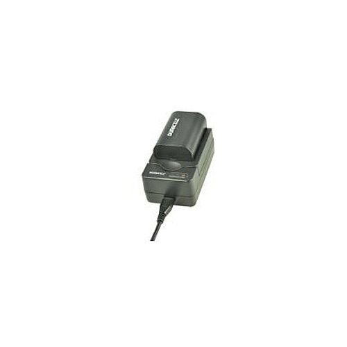 Duracell USB Charger 5 V DC Input Input connectors USB 1 Proprietary Battery Size