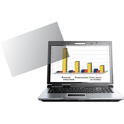 "Urban Factory Privacy Screen Filter - For 39.6 cm (15.6"") LCD Widescreen Notebook SSP16UF"