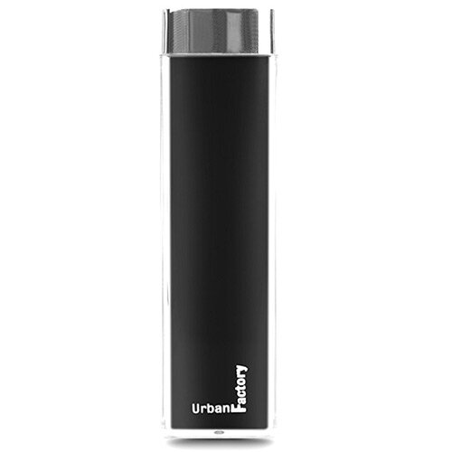 Urban Factory Power Bank Black