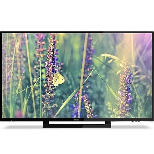 "Cello TV 50"" (127cm) 1080p Television 16:9 LED-LCD 1920x1080"