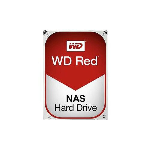 WD Red WD100EFAX 10 TB 3.5in Internal Hard Drive SATA 5400rpm 256 MB Buffer