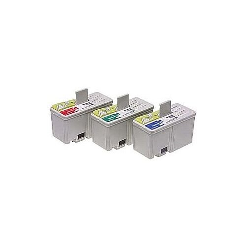 Epson SJIC7 Green Original Ink Cartridge C33S020406