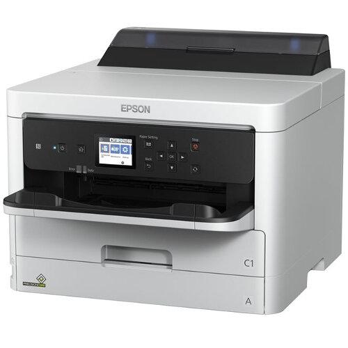 Epson WorkForce Pro WF-C5290DW Inkjet Printer 34ppm Color Print A4