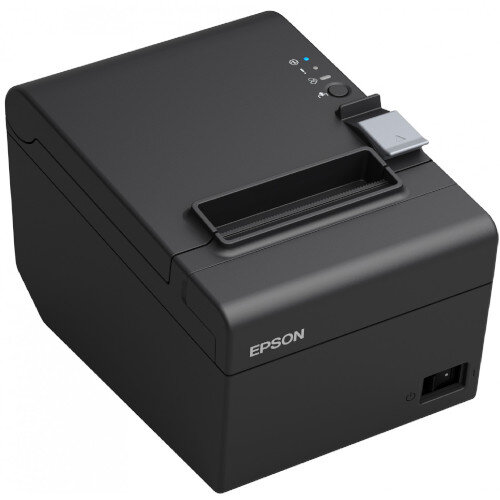 Epson TM-T20III Direct Thermal Printer - 203 x 203 dpi - 250 mm/s - Monochrome - C31CH51011