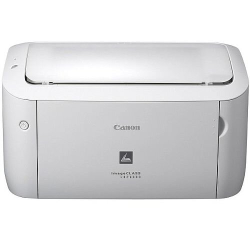 Canon i-SENSYS LBP6030 Laser Printer Monochrome 2400 x 600dpi - 18ppm - 150  sheets Input - 5000 Duty Cycle