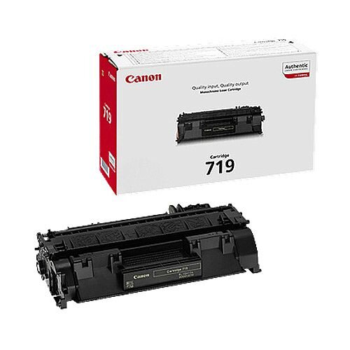 Canon 3480B002 Original Toner Cartridge Black Laser 6400 Pages