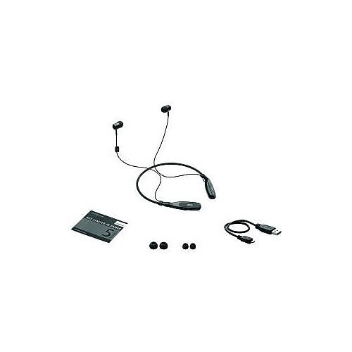 66628933d13 Jabra Halo Fusion Wireless Bluetooth 9 mm Stereo Earset Earbud  Behind-the-neck In-ear Black 10 m 16 Ohm 20 Hz 20 kHz - HuntOffice.ie