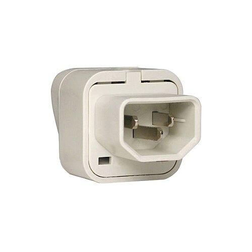 Tripp Lite UNIPLUGINT Power Plug IEC 60320 C14