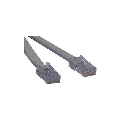 Tripp Lite Network Cable 1.52 m 1 x RJ-45 Male Network 1 x RJ-45 Male Network Patch Cable Beige