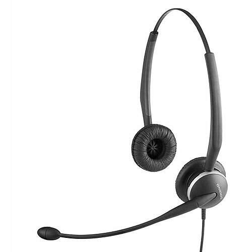 Jabra GN2100 Wired Headset Semi-open