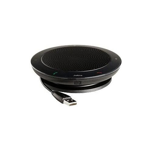 Jabra 410 Speakerphone USB Microphone Desktop