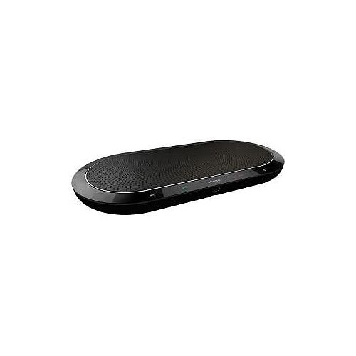 Jabra Speak 810 UC Speakerphone USB Headphone Microphone Desktop