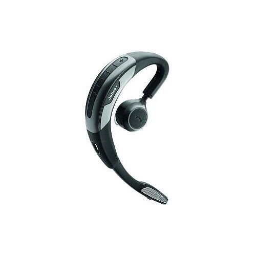 Jabra MOTION UC Wireless Bluetooth Mono Earset Over-the-ear Outer-ear Grey 100 m 16 Ohm 150 Hz 6.50 kHz No