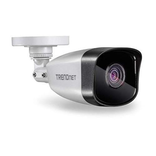 TRENDnet TV-IP324PI Network CCVT Camera RJ-45 LAN Compatible - 1280x720 Resoultion - CMOS Sensor