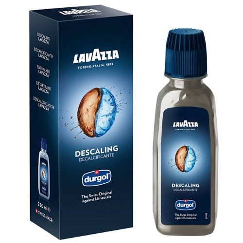 Lavazza Coffee Machine Descaler 250ml