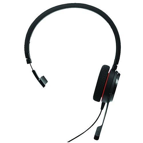Jabra Evolve 20 Mono Lync Headset