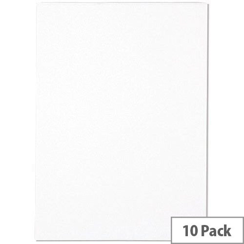Cambridge A6 Legal Pad Pack of 10