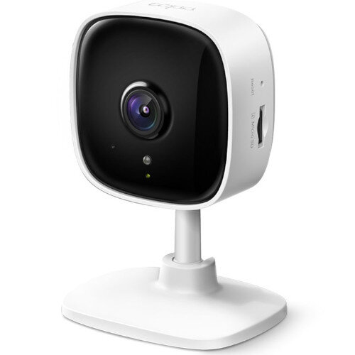 TP-Link KC100 Kasa Spot Security Camera with Night Vision - FullHD 1080p - 1920x1080 - 360° Rotating Base and Mount Plate