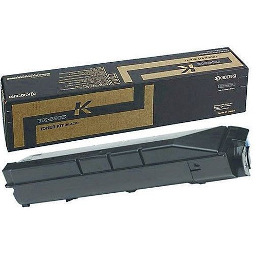 Kyocera TK-8305K Black Toner Cartridge