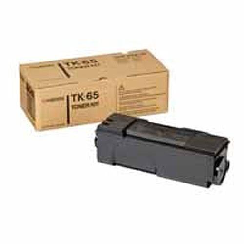 Kyocera FS-3820N Toner Cartridge 20000 Pages Black TK-65
