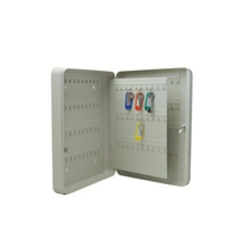Q-Connect 140 Key Cabinet Wall Mounted (Pack of 1) KF04275