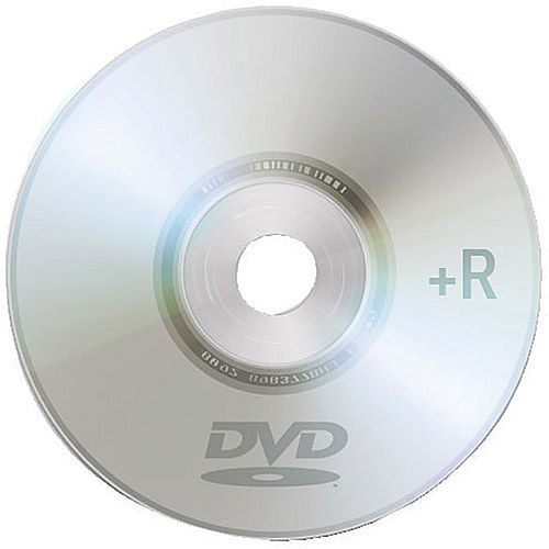 Q-Connect DVD+R Slim Jewel Case 4.7GB Pack 1