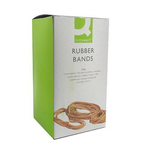 Q-Connect Rubber Bands 500g Number 12