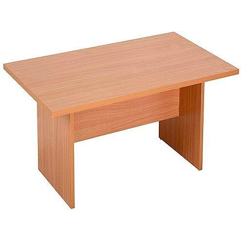 Rectangular Coffee Table Beech Jemini KF74129