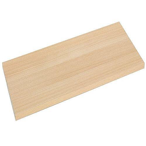 Jemini Intro Additional Shelves Ferrera Oak Pack of 2 KF74246