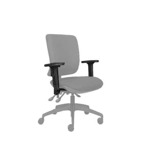 Arms For Jemini 1D Adjustable Chair KF74953
