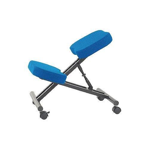 Jemini Kneeling Chair Blue KF78704