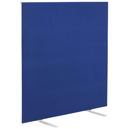 Jemini Blue 1600mm Floor Standing Screen KF78991