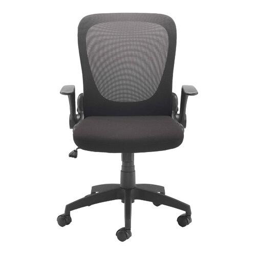 Jemini Mesh Back Task Office Chair Black KF79141