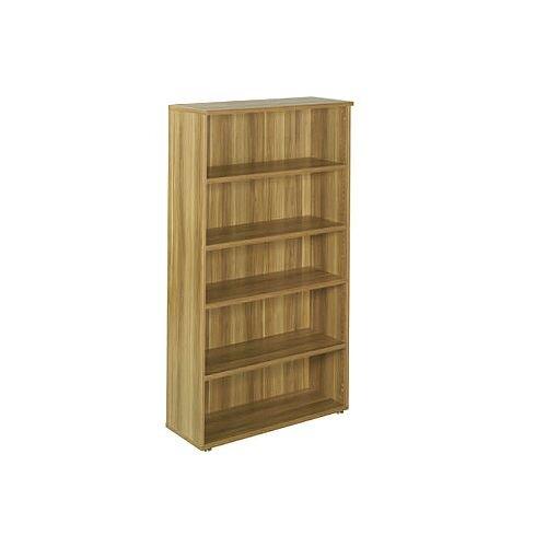 Bookcase 1800mm Natural Avior
